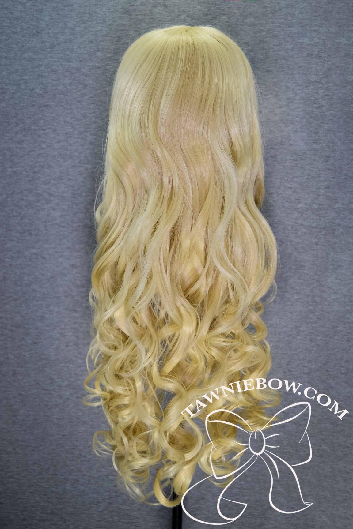 blondieback