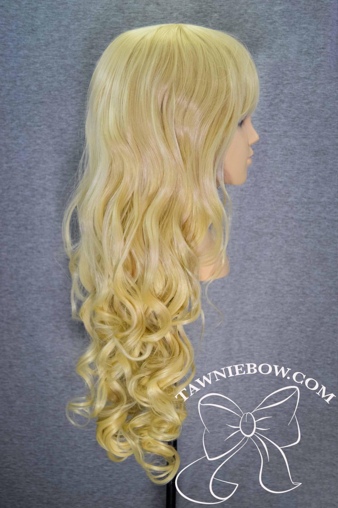 blondieside