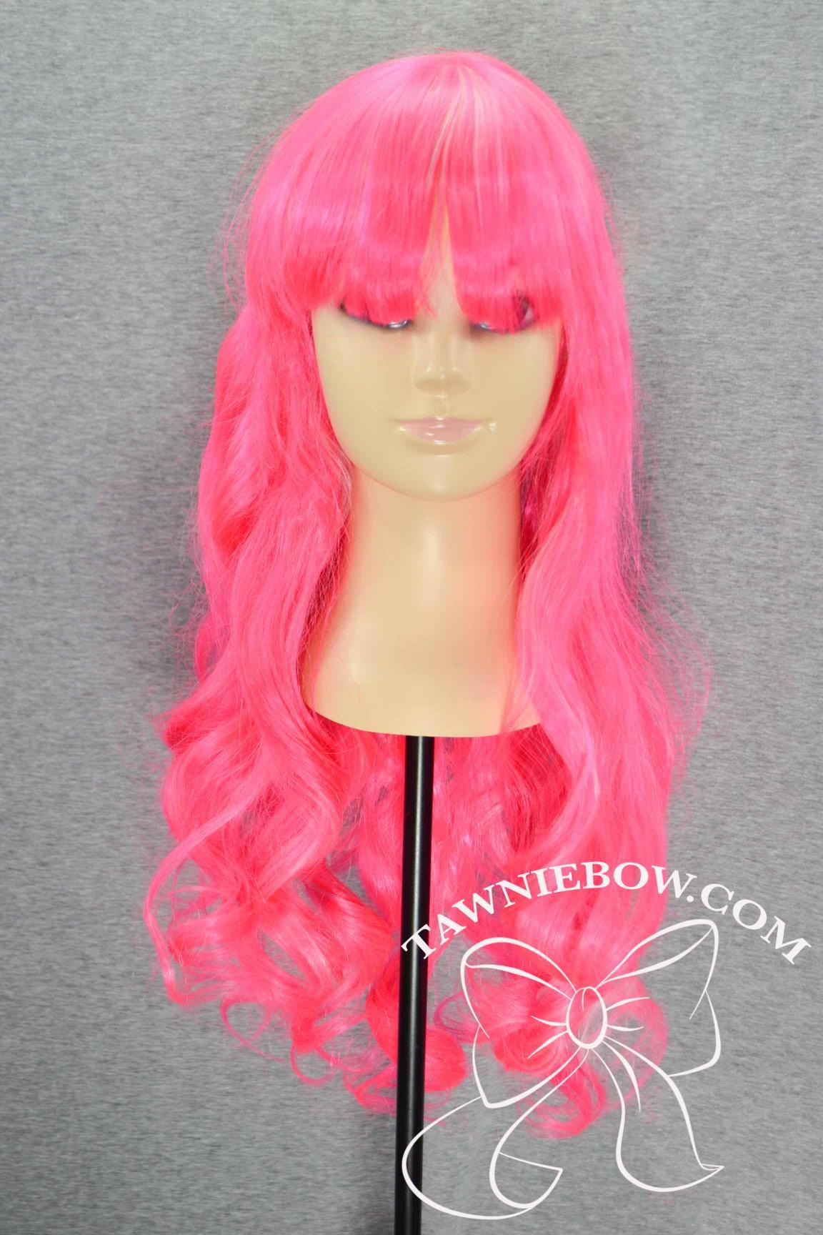 pinkiefront
